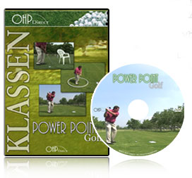 Darrell Klassen's Power Point Golf Videos scam